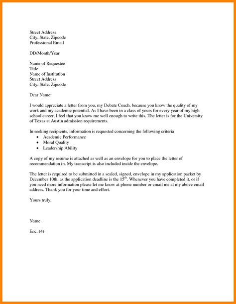 Official Letter Reference 5 formal letter format for school commerce invoice