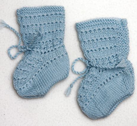 pattern baby socks knit child socks pattern free knitting and crochet patterns