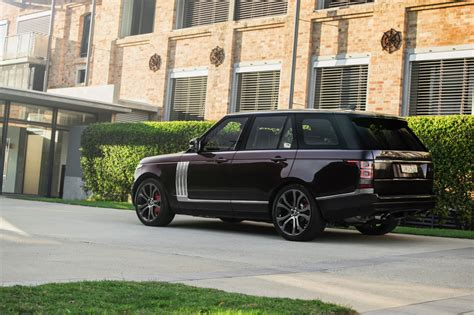range rover rims 2017 2017 range rover sv autobiography dynamic review caradvice