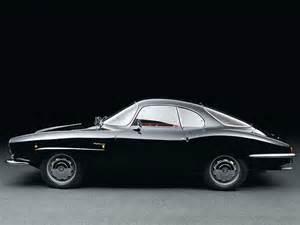 Alfa Romeo Sprint Speciale Alfa Romeo Giulietta Sprint Speciale Designed By The