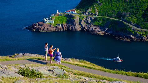 Signal Hill in St. John's,   Expedia.ca