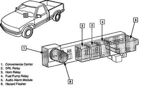 radio wiring diagram for 96 chevy lumina
