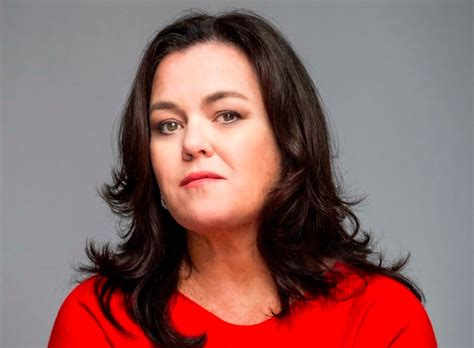 Rosie Exits Revolving Door Of The View by Rosie O Donnell To Leave The View Tvnewser