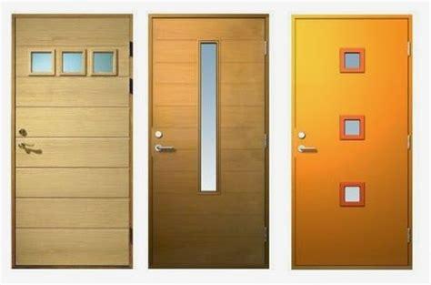 contoh desain pintu kamar mandi rumah minimalis modern gambar dan foto rumah minimalis