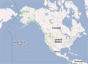 us map w alaska the most interesting facts