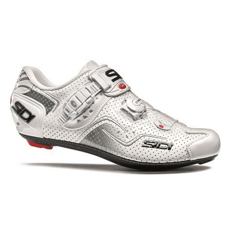 Kaos 45 Big Size sidi kaos air carbon s road cycling shoes white size 45 5 ebay