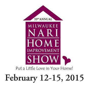 53rd annual milwaukee nari home improvement show sj janis