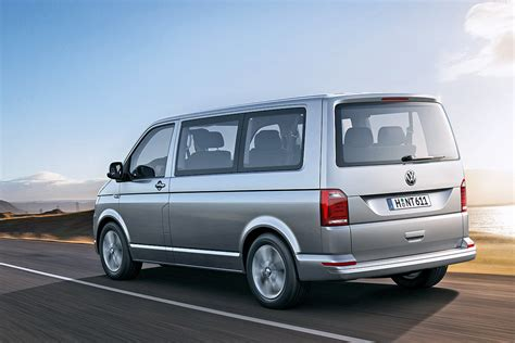 volkswagen multivan 2015 2015 6th generation vw transporter t6 specs autos world blog