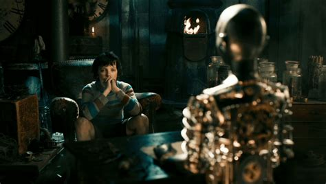 themes in film hugo the art of the machine in hugo