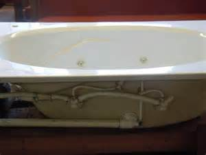 proflo bathtub proflo jacuzzi tub ray of sunshine lucky 7 auction by fleetsale equip bid