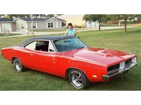 Charger For 1969 dodge charger for sale classiccars cc 874142