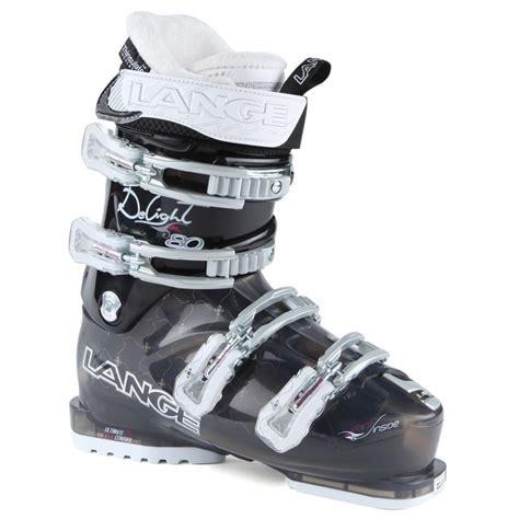 lange ski boots lange delight 80 ski boots s 2013 evo outlet