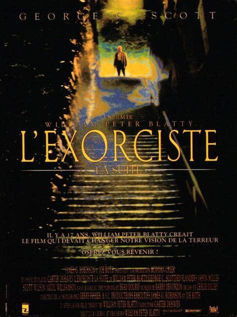 film exorciste 2014 l exorciste iii la suite film 1990 senscritique