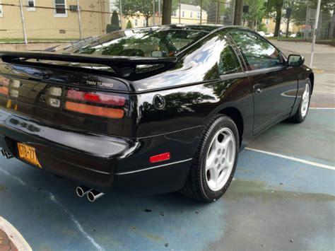 how make cars 1994 nissan 300zx regenerative braking 1994 nissan 300zx twin turbo 5 928 original miles classic nissan 300zx 1994 for sale