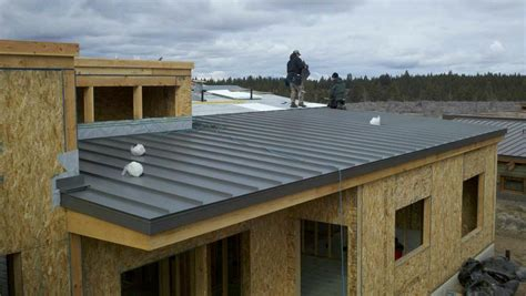 installing metal roofing how to install a metal shingles