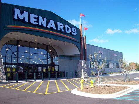 Menards General Office by Menards Ellisdon Project Presenter