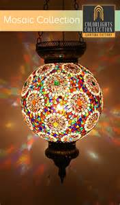 Sconce Lamps Mosaic Lamps Ottoman Lamps Turkish Lighting Manufacturer