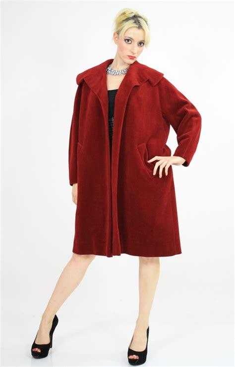 red wool swing coat best 25 swing coats ideas on pinterest