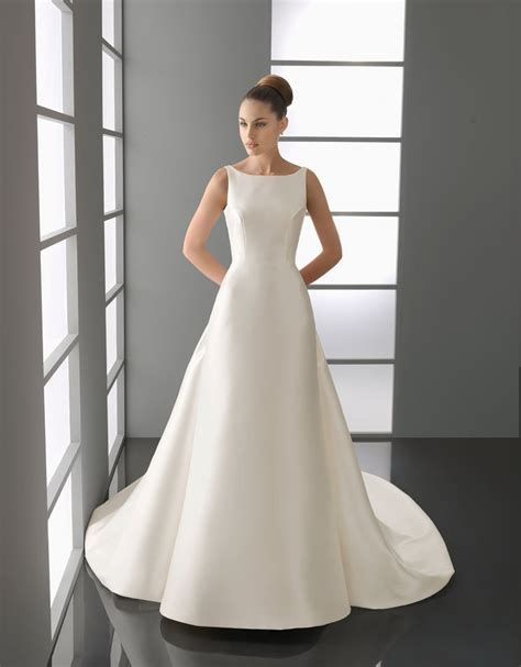 Brautkleid Einfach by New Bridal Collection 2016 Fashion Fuz
