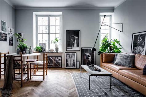 black n white design living room copy advice for your stylingknep som g 246 r vardagsrummet lyxigare elle decoration