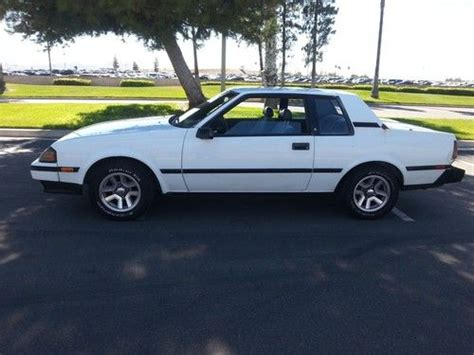 1984 Toyota Celica Gt Find Used 1984 Toyota Celica Gt Coupe 2 Door 2 4l In