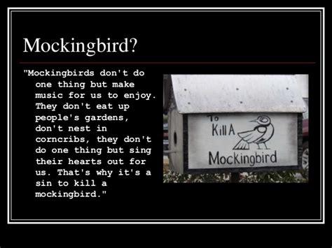 to kill a mockingbird themes and issues to kill a mockingbird introduction