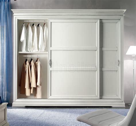 armadio ante scorrevoli bianco emejing armadio bianco ante scorrevoli images