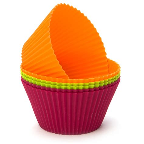 Muffin Cup lekue large muffin cup set 6pce s of kensington