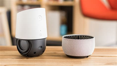design tech homes google reviews best smart speakers 2018 tech advisor