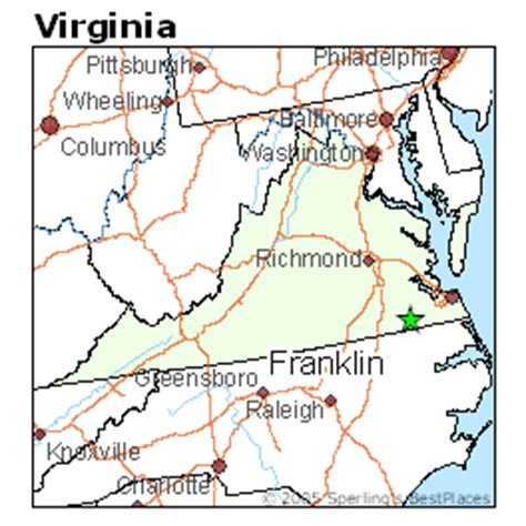 houses for rent franklin va best places to live in franklin virginia