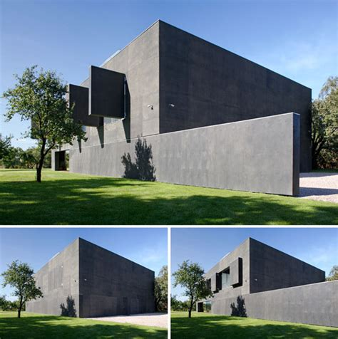 safe house design incredible safe house with movable wall by kwk promes