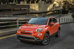 How Much Is The Fiat 500x 2016 Fiat 500x Easy Car Spondent
