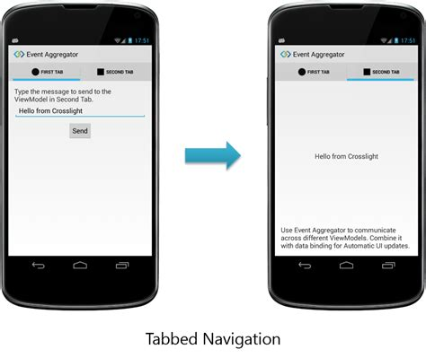 android pattern date understanding android navigation patterns intersoft