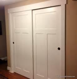 the log closet door makeover ideas help