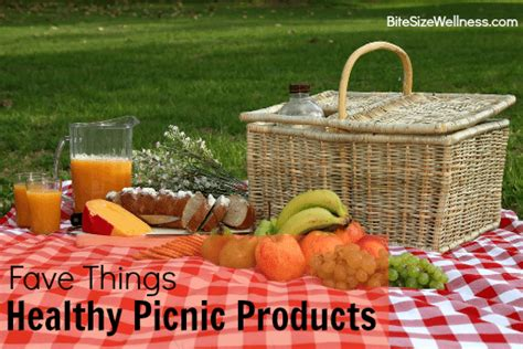 The Ideal Picnic Get It On The High Now by Fave Things Friday Get Picnic Ready Dash Of Wellness