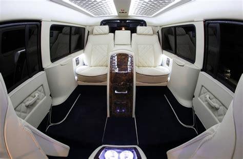 interni defender carisma auto design il defender pi 249 lussuoso al mondo