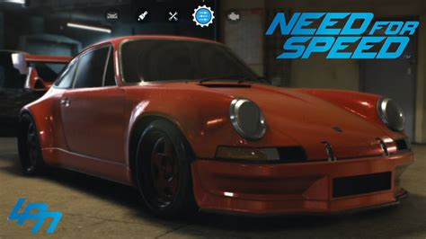 porsche nfs 2015 need for speed 2015 exklusive porsche 911 rs
