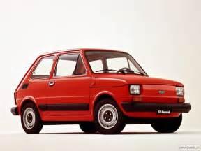 Fiat P Fiat 126p Muzeum