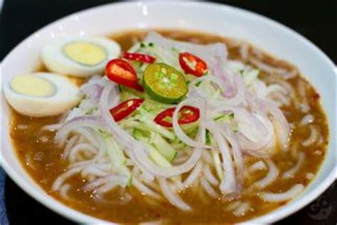 makanan  melambangkan setiap negeri  malaysia