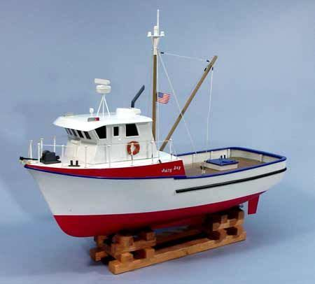 parts of a jolly boat the jolly jay kit 1231 biscayne pinterest boat kits