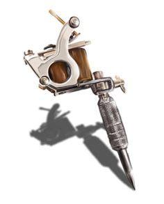tattoo machine anatomy tatoot guns anatomy of tattoo machine gun studio101