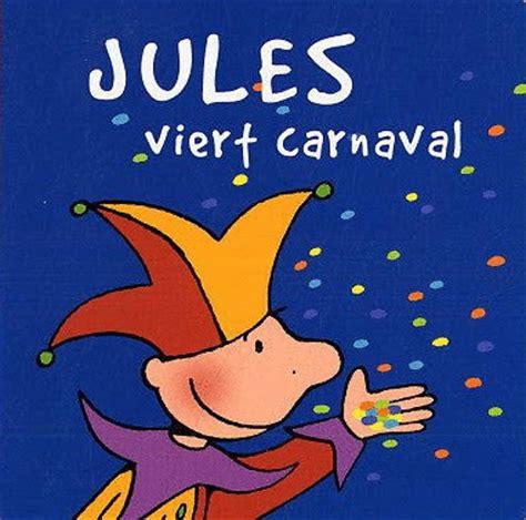Afbeeldingsresultaten voor jules viert carnaval