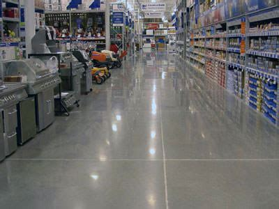 Epoxy Flooring Installation for Commercial & Industrial
