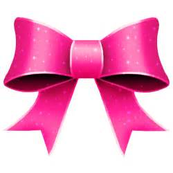 Cute pink bow icon free icons download