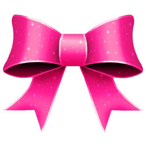Glitter Pita Pink ribbon pink pattern icon icon set softicons