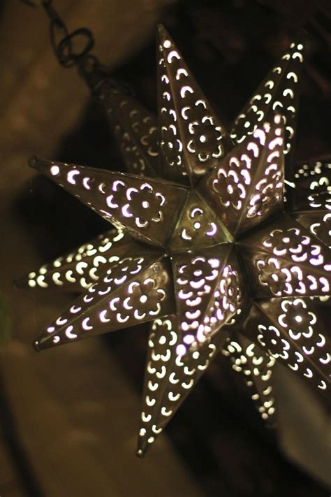 moravian star light outdoor 22 best mexican tin star lights images on pinterest star