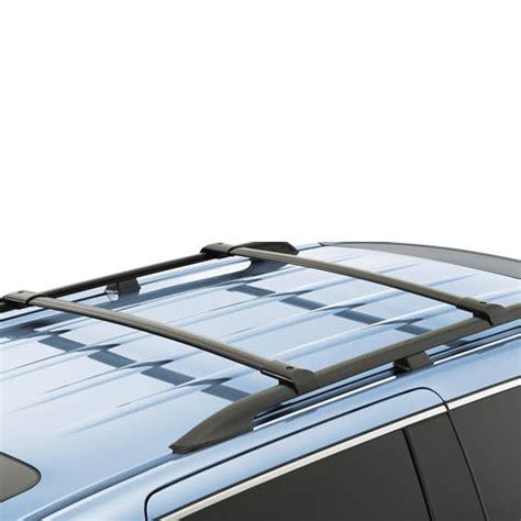 Luggage Rack Honda Odyssey by Honda Odyssey Roof Racks Cross Bars Side Rails