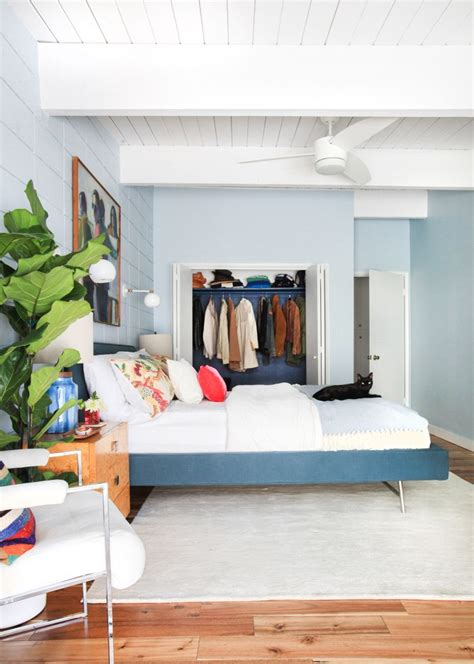 the easiest guest room makeover ever emily henderson 44 best images about ceiling fans on pinterest modern