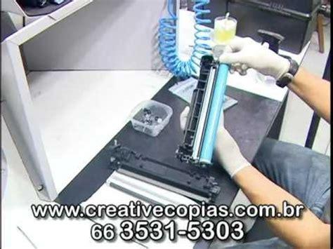 Toner Isi Ulang Hp Laserjet P1102 cara mengisi ulang toner printer hp laserjet p1102 urip guru kimia