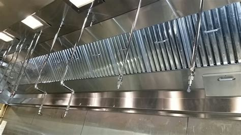 Kitchen Exhaust Cleaning Newcastle Cool Kitchen Cleaning Orlando For Air Vent